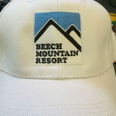 Having lots of fun working for @beechmtn!! #promomerch #dunstangroup